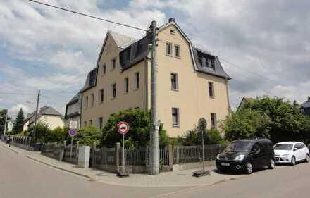 2 Raum DG WE im Grünen in Hartmannsdorf