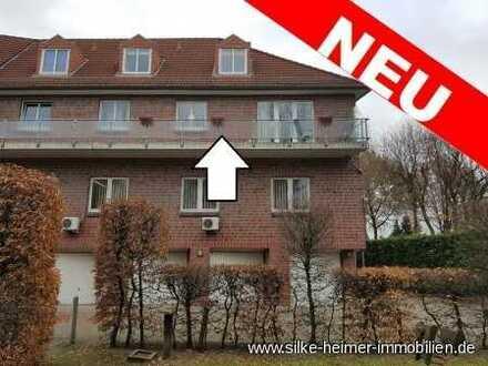 !! Großzügige 3 Zimmer Wohnung mit Balkon und Einbauküche - ideal für die junge Familie !!