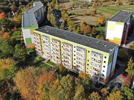 Wohnträume verteilt auf 2 Räume