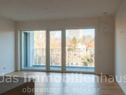 Exklusives Wohnen auf 4 Zimmern in Braunschweigs Innenstadt