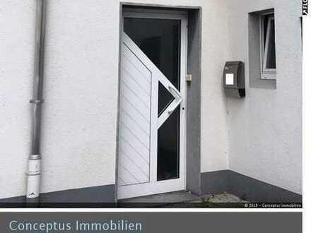 Großzügige Wohnung mit Terrasse und Garage, zental in Meinerzhagen