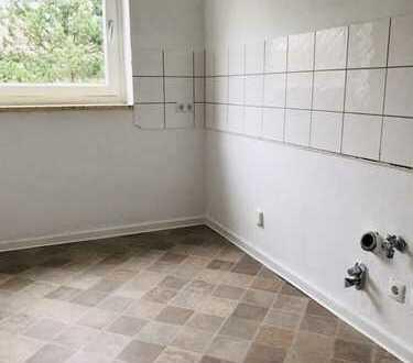 🌼Tolle 3-Zimmer Wohnung im Grünen! 🌳 frisch renoviert mit Tageslichtbad, sofort bezugsfrei!