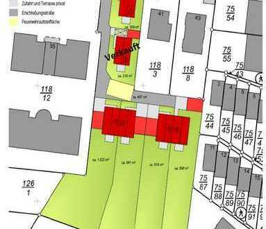 Freie Planung in dem Grundriss. Einfamilienhaus in 30er Zone in Achim !!!