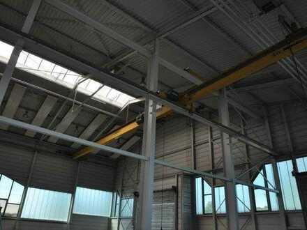 GEWERBEOBJEKT ca. 2.170 m² in Schutterwald / bei Offenburg - zu verkaufen