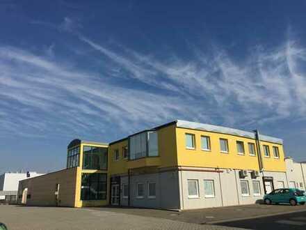 Büroräume im Gewerbegebiet Stollberg zu vermieten!