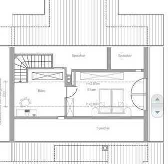 Nette Mädels-WG sucht eine Vierte im Bunde - Zimmer 20 qm, Garten und mega viel Platz