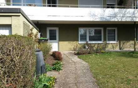 gepflegte 1-Zimmer-Wohnung mit Einbauküche in Sindelfingen