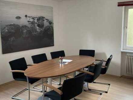 Zentral gelegene Büro- und Beratungsfläche in Memmingen