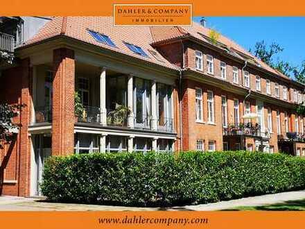Freuen Sie sich auf ca. 220 m² Wohn-/Nutzfläche - Modernes Townhouse im beliebten Quartier 21