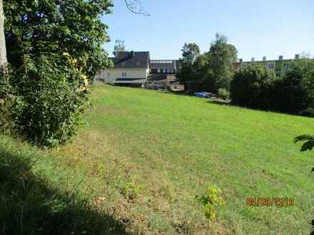 Großes, randerschlossenes Grundstück für 45 €/m² in Marienberg zum Verkauf