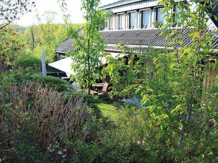 Traumvilla, in der Natur und doch stadtnah, in Essen-Kettwig