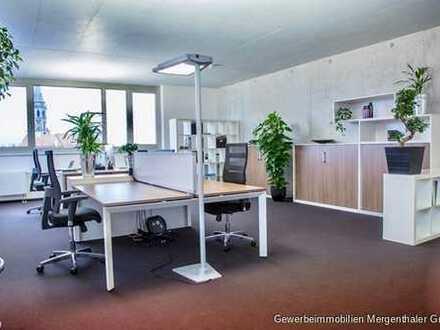 Schorndorf: Postturm-Carré Exklusive Büro-/ Praxisflächen