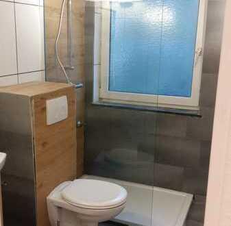 Erstbezug nach Sanierung: ansprechende 5-Zimmer-Wohnung mit Balkon in Legau