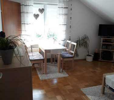 Schöne zwei Zimmer Wohnung im Unterallgäu (Kreis), Ottobeuren