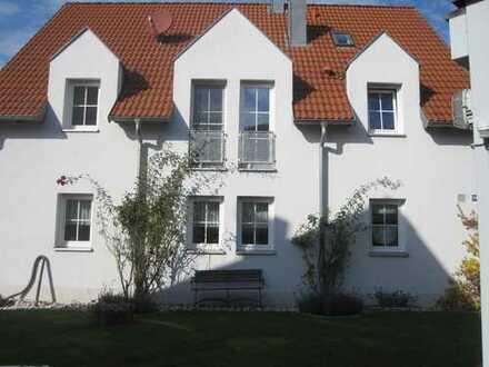Schöne lichtdurchflutete ruhige 4-Zimmer-Maisonette-Wohnung in Fürth-Poppenreuth