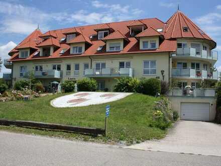 Wohnen in der Seniorenresidenz Schloß Stetten (nur für Senioren)
