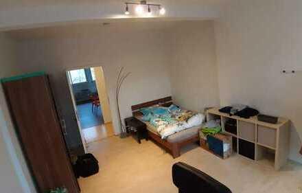 17m² Zimmer für 435€ warm   5 Minuten zur Uni Vaihingen