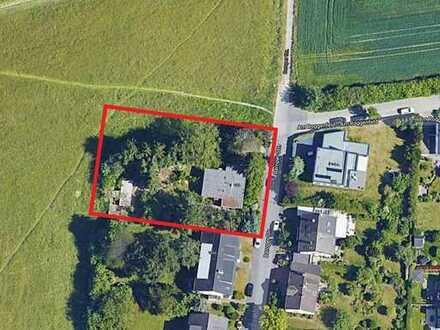 Grundstück mit Haus in Dortmund Barop