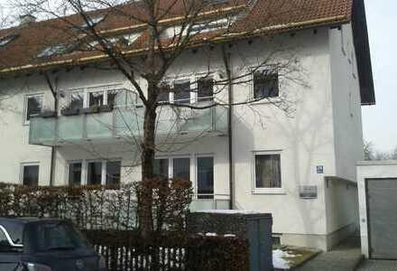 Schöne drei Zimmer Wohnung in München, Pasing