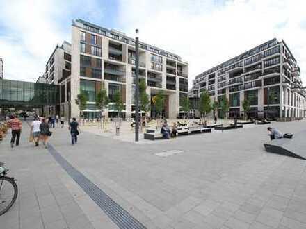 1-Zimmer-Wohnung in Stuttgart MILANEO - genial / zentral - LIVING MILANEO -