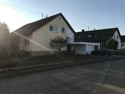 Schönes Haus mit acht Zimmern in Ortenaukreis, Schwanau - reserviert !!! -