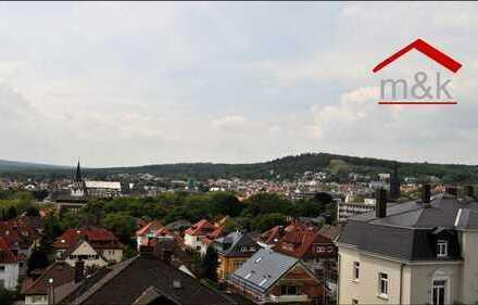 Bad Nauheim: Moderne 3-Zimmer-Wohnung, hochwertige Ausstattung und einzigartiger Blick, Stellplatz