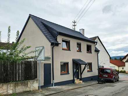 Kleines Einfamilienhaus als Alternative zur Eigentumswohnung