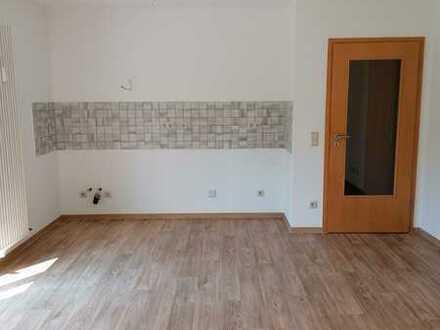 Frisch renovierte 1-Raum-Wohnung Schirgiswalde