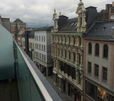 3-Zimmer-Wohnung in Altstadt Halle (Saale)