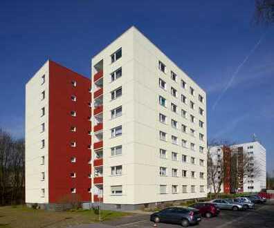 Schöne, helle 3-Zimmer-Wohnung mit 80 qm