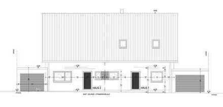 Erstbezug ! Neubau Doppelhaushälfte im Günzburger Stadtteil