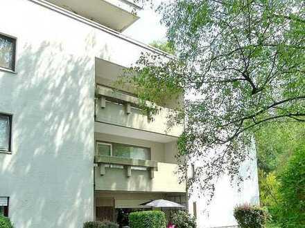 Großzügige und helle 2-Zimmer-Eigentumswohnuing mit Terrasse in Germering-Unterpfaffenhofen