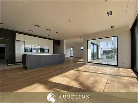 EXKLUSIV - EXKLUSIVER - Himbeergrund Purer Luxus auf ca. 210 m²