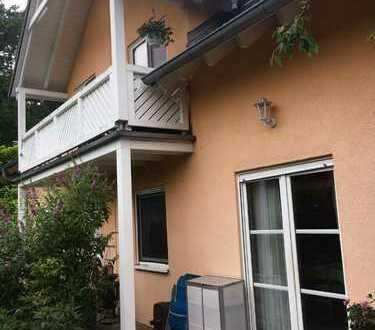 Attraktive 2-Zimmer-DG-Wohnung mit Balkon und Einbauküche in Oranienburg