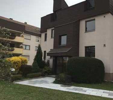 Erstbezug nach Sanierung großzügig geschnittene 3-Zimmer-Whg mit Balkon in Nürnberg