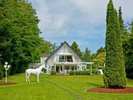 Stilvolles Heim in südlicher Lage
