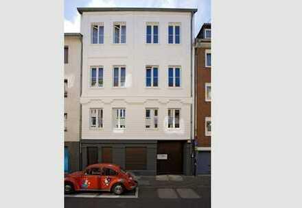 Hier sind viele Nutzungen möglich - kleines Loft in der Kölner Südstadt