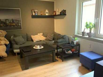 Sanierte 3-Zimmer-Wohnung sucht Nachmieter!