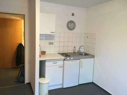 Nachmieter gesucht für kleine preiswerte 1 Zimmerwohnung