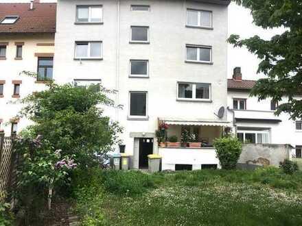 Top 10-Parteienhaus Nähe August-Bebel-Park in MA-Neckarau