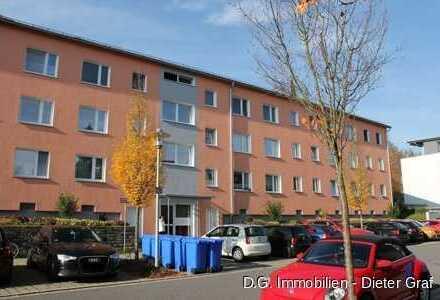 Exklusive, gepflegte 2-Zimmer-Wohnung mit EBK in Neuburg an der Donau