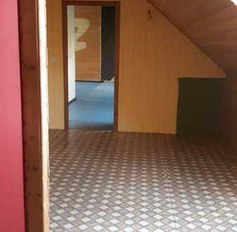 Büro / Werkstatt Dachgeschoss