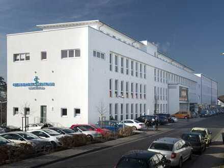 Praxisräume im Medicum Münsterfeld in Fulda zu vermieten