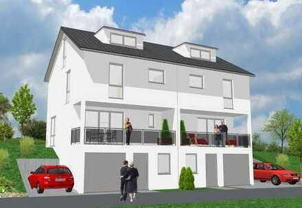 Doppelhaushälfte in ruhiger Lage von Pliezhausen ***NEUBAU***