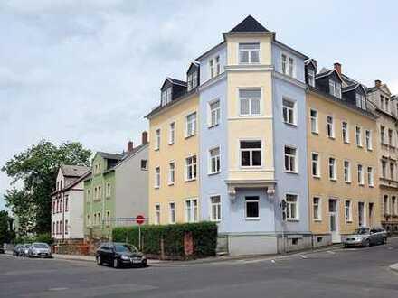 4-Zimmer Erdgeschosswohnung Freiberg Ost