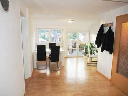 3,5-Zimmer-DG-Wohnung als Kapitalanlage in Allmendingen