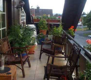 Hier muss man schnell sein-großzügige Dachgeschoss WG-35510 Butzbach