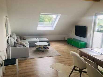 Provisionsfreie -großzügige- 3-Zi-Whg(Loft-Charakter) mit Küche und Balkon