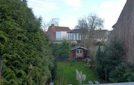 Eigentumswohnung im 2-Familienhaus zu verkaufen Bocholt - Yorckstraße