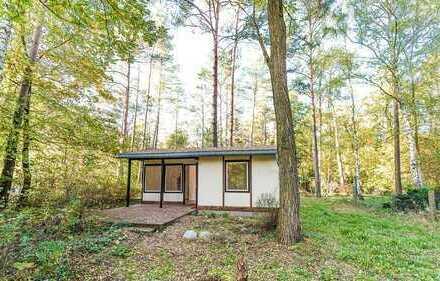 Heinze-Immobilien(IVD): Ruhig gelegener Ferienbungalow zur Miete in Rüdnitz bei Bernau (6)